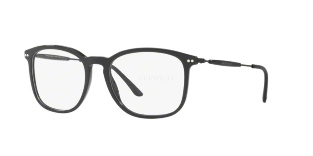 Occhiali da Vista Uomo Giorgio Armani  AR 8098V 5017