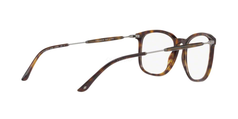 Occhiali da Vista Uomo Giorgio Armani  AR 8098V 5026