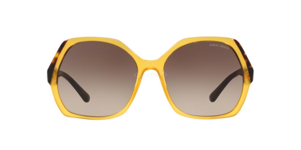 Occhiali da Sole Donna Giorgio Armani  AR 8099 558213