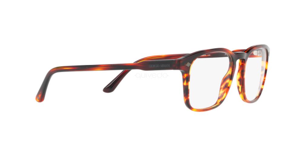 Occhiali da Vista Uomo Giorgio Armani  AR 8103V 5580