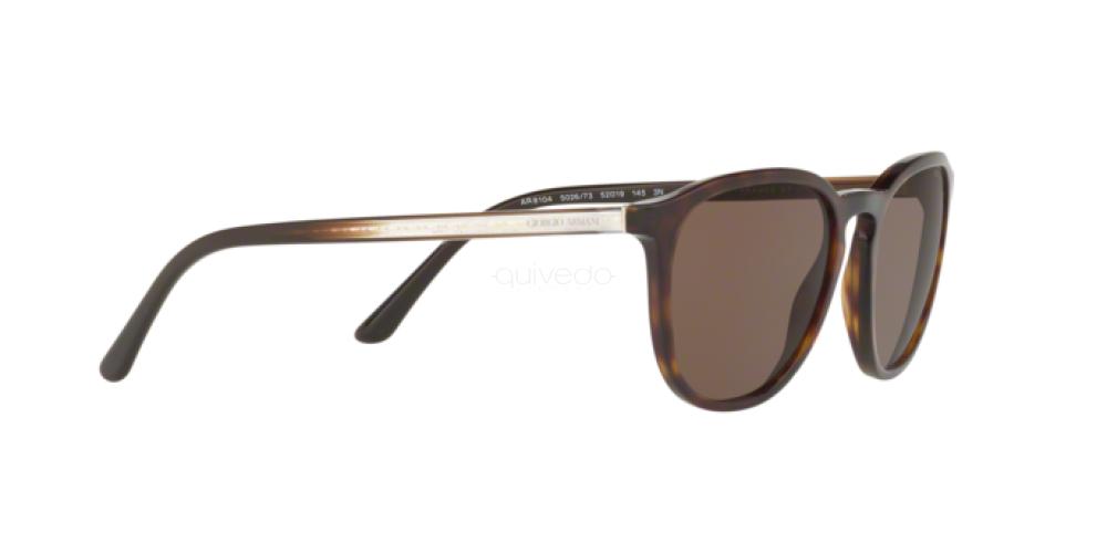 Occhiali da Sole Donna Giorgio Armani  AR 8104 502673