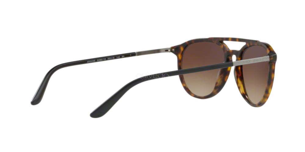 Occhiali da Sole Uomo Giorgio Armani  AR 8105 508913