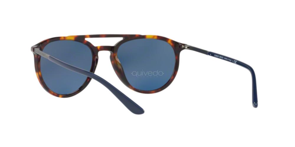 Occhiali da Sole Uomo Giorgio Armani  AR 8105 562680