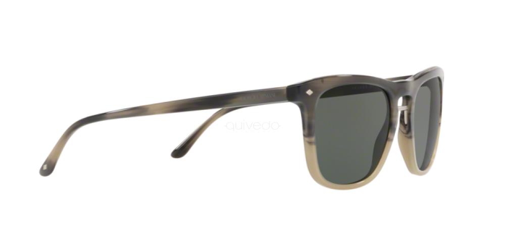 Occhiali da Sole Uomo Giorgio Armani  AR 8107 565631