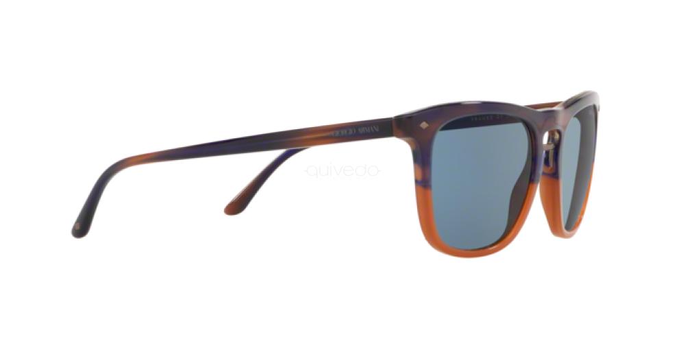 Occhiali da Sole Uomo Giorgio Armani  AR 8107 565856