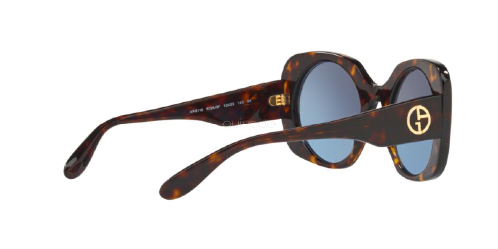 Occhiali da Sole Donna Giorgio Armani  AR 8110 50268F