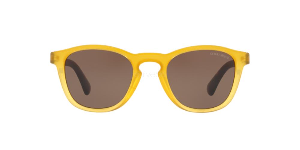 Occhiali da Sole Uomo Giorgio Armani  AR 8112 502773
