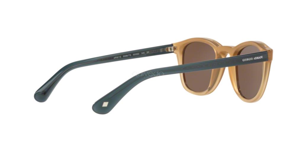 Occhiali da Sole Uomo Giorgio Armani  AR 8112 502873