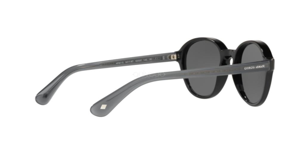 Occhiali da Sole Uomo Giorgio Armani  AR 8113 501787