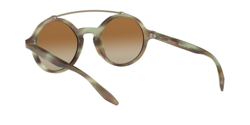 Occhiali da Sole Uomo Giorgio Armani  AR 8114 57082L