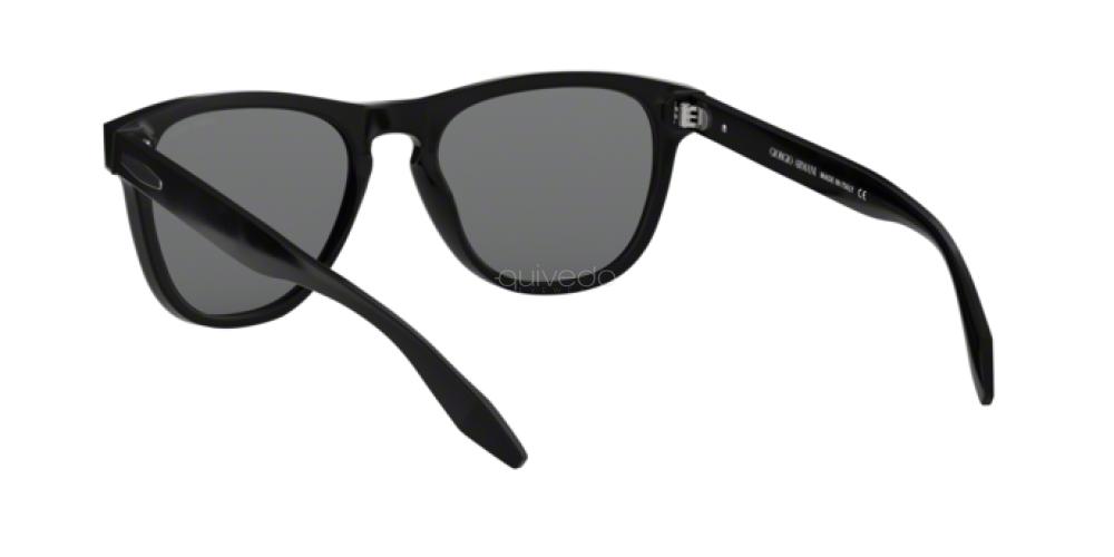 Occhiali da Sole Uomo Giorgio Armani  AR 8116 500187
