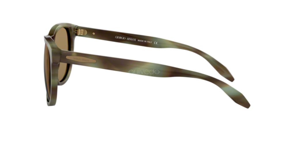 Occhiali da Sole Uomo Giorgio Armani  AR 8116 570873