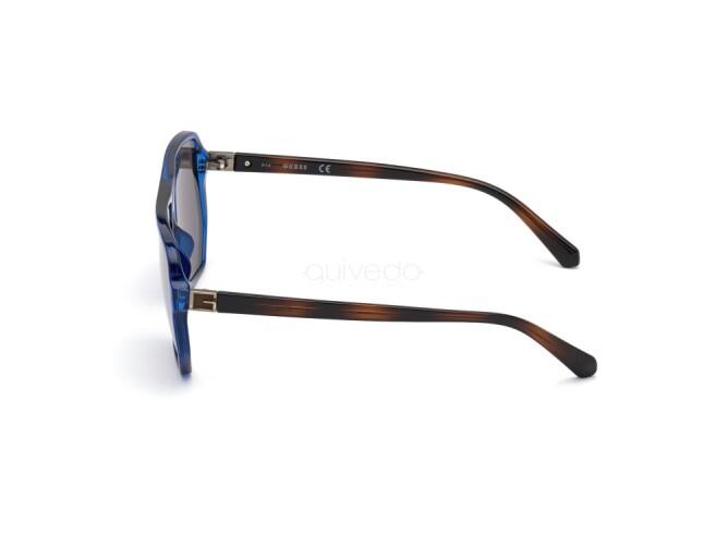 Occhiali da Sole Uomo Guess  GU00003 90C