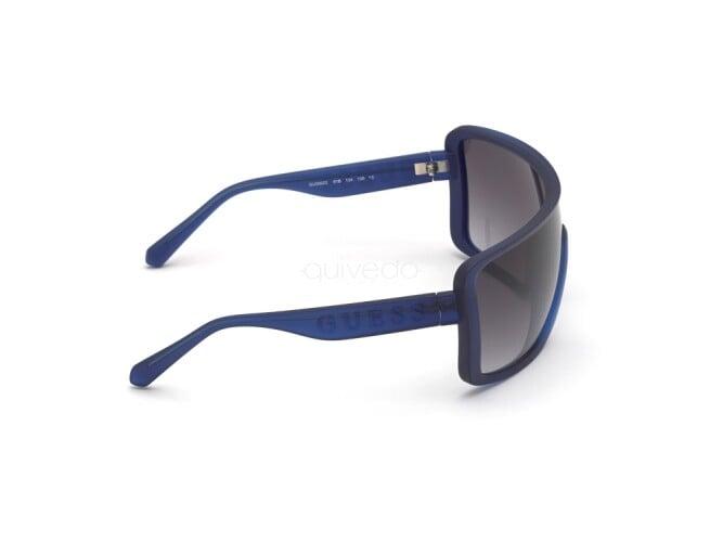 Occhiali da Sole Uomo Guess  GU00022 91B