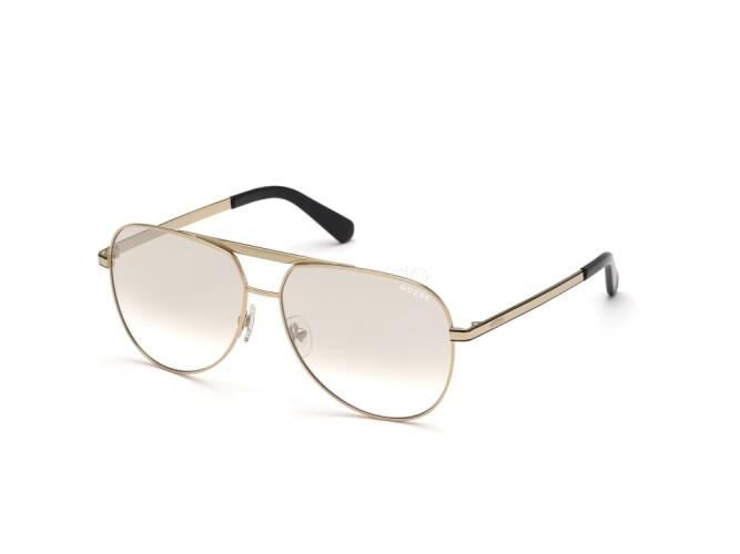 Occhiali da Sole Uomo Guess  GU00027 32C