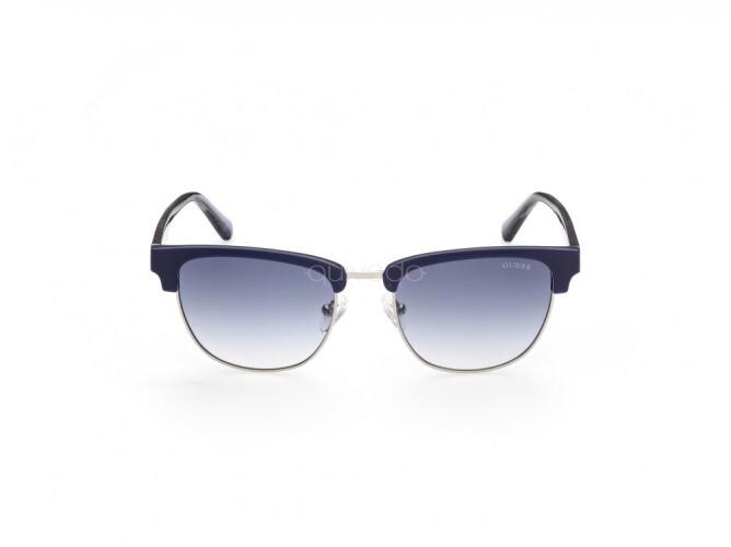 Occhiali da Sole Uomo Guess  GU00037 90W