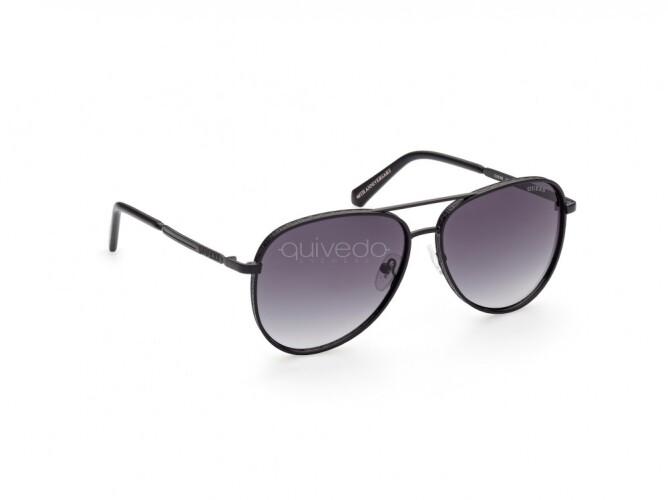 Occhiali da Sole Uomo Guess  GU5206 02B