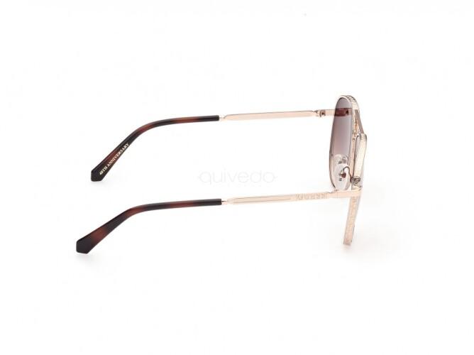 Occhiali da Sole Uomo Guess  GU5206 32G