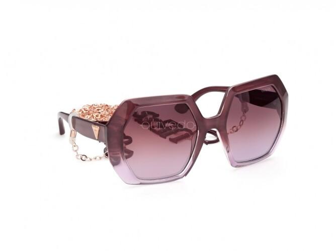 Occhiali da Sole Donna Guess  GU7786 83Z