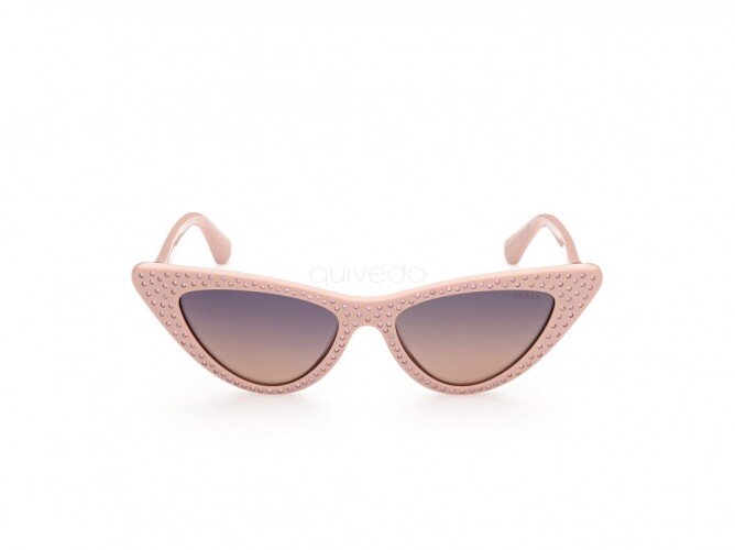 Occhiali da Sole Donna Guess  GU7810 72B