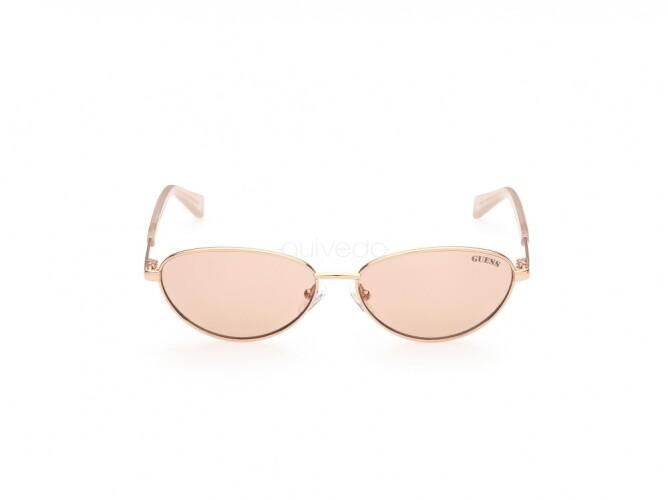 Occhiali da Sole Unisex Guess  GU8230 28E