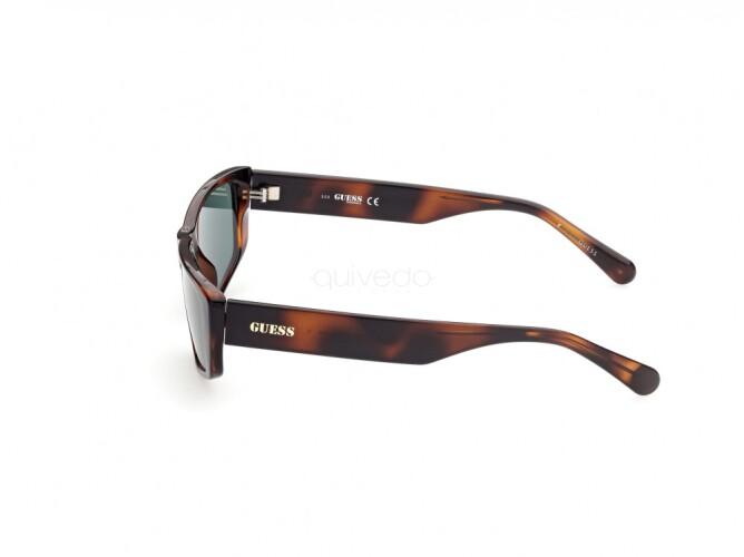 Occhiali da Sole Unisex Guess  GU8231 52N
