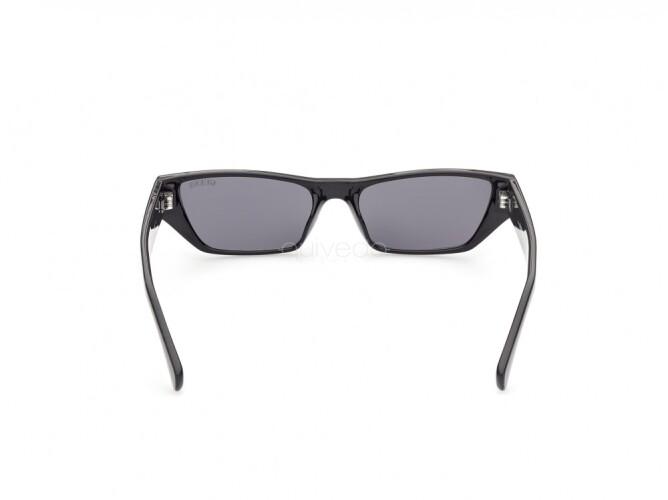 Occhiali da Sole Unisex Guess  GU8232 01A