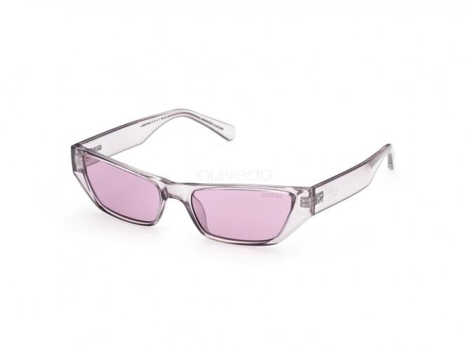 Occhiali da Sole Unisex Guess  GU8232 81Y