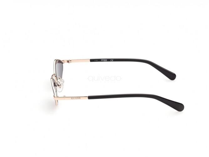 Occhiali da Sole Unisex Guess  GU8234 33A