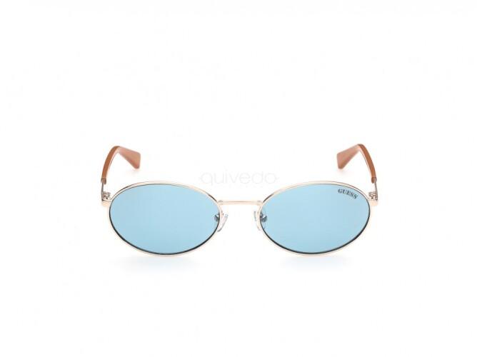Occhiali da Sole Unisex Guess  GU8235 32V