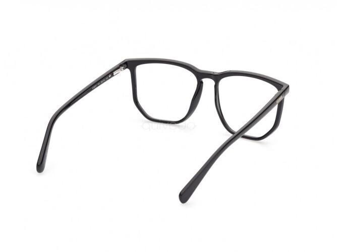 Occhiali da Vista Unisex Guess  GU8237 001