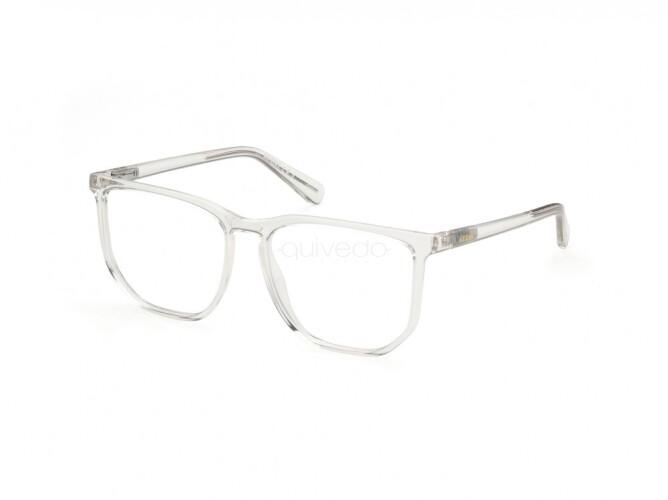 Occhiali da Vista Unisex Guess  GU8237 026