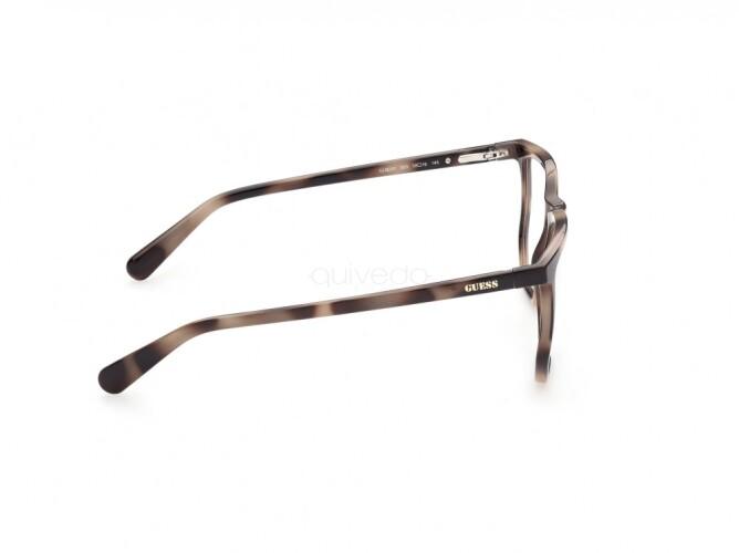 Occhiali da Vista Unisex Guess  GU8237 053