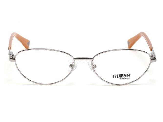 Occhiali da Vista Unisex Guess  GU8238 028