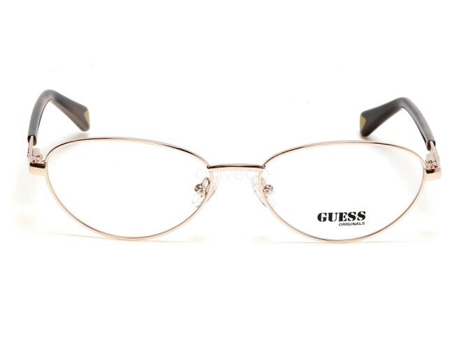 Occhiali da Vista Unisex Guess  GU8238 032