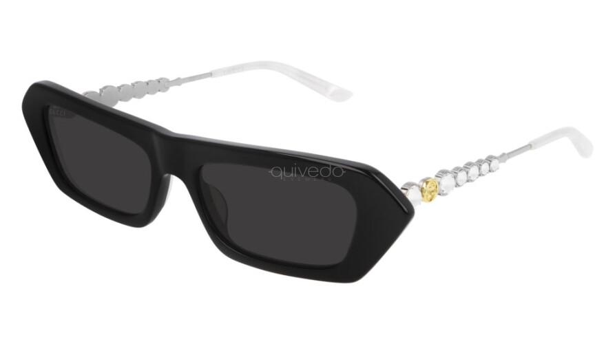 Occhiali da Sole Donna Gucci Fashion inspired GG0642S-001