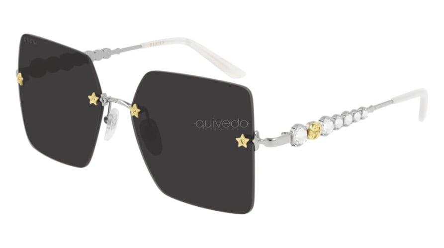 Occhiali da Sole Donna Gucci Fashion inspired GG0644S-001