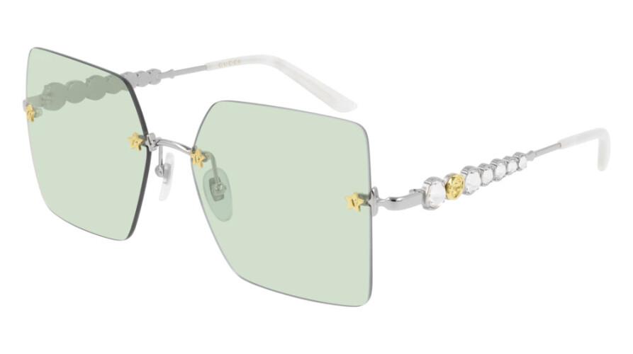 Occhiali da Sole Donna Gucci Fashion inspired GG0644S-002