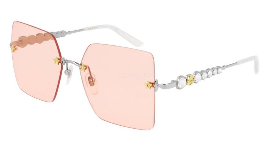 Occhiali da Sole Donna Gucci Fashion inspired GG0644S-003