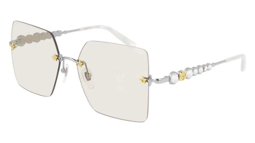 Occhiali da Sole Donna Gucci Fashion inspired GG0644S-004