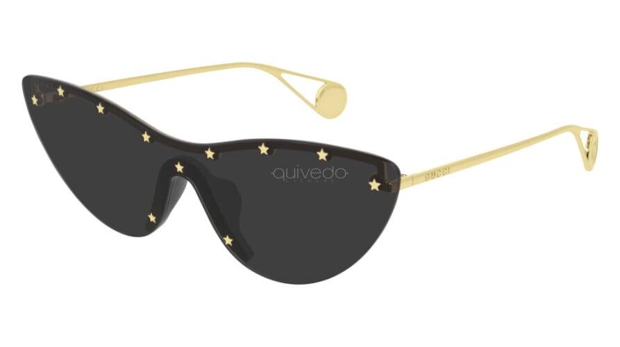 Occhiali da Sole Donna Gucci Fashion inspired GG0666S-001