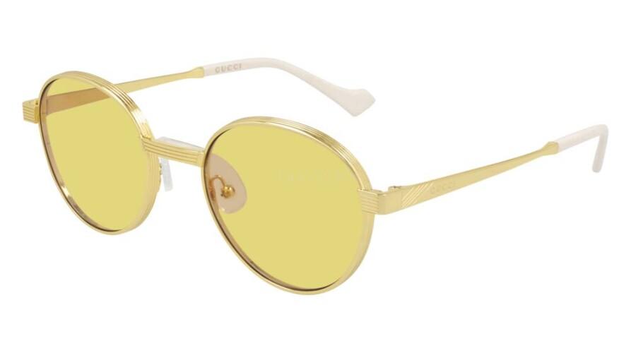 Occhiali da Sole Uomo Gucci Fashion inspired GG0872S-005