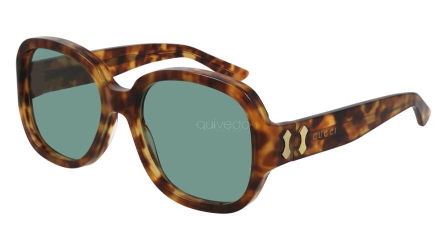 Occhiali da Sole Uomo Gucci Fashion inspired GG0989S-001