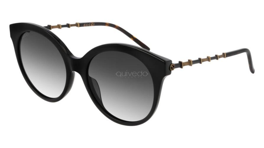 Occhiali da Sole Donna Gucci Gucci logo GG0653S-001