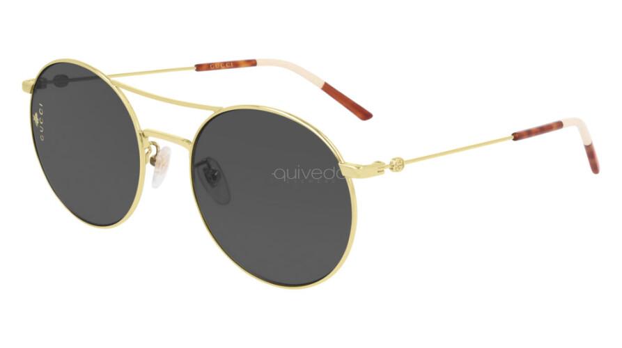Occhiali da Sole Donna Gucci Gucci logo GG0680S-001
