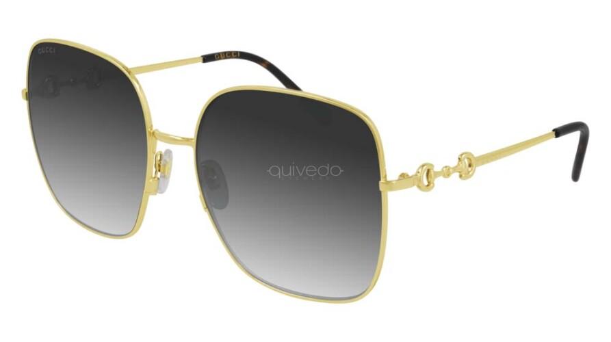 Occhiali da Sole Donna Gucci Gucci logo GG0879S-001