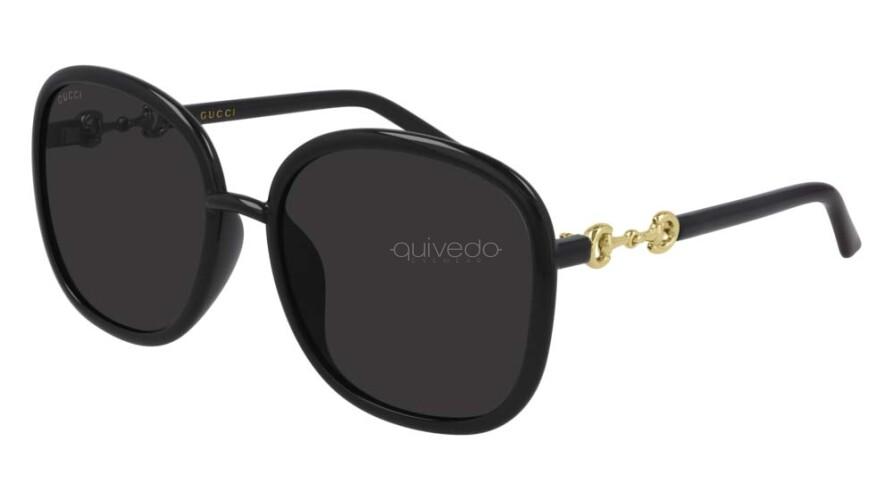 Occhiali da Sole Donna Gucci Gucci logo GG0892SA-001