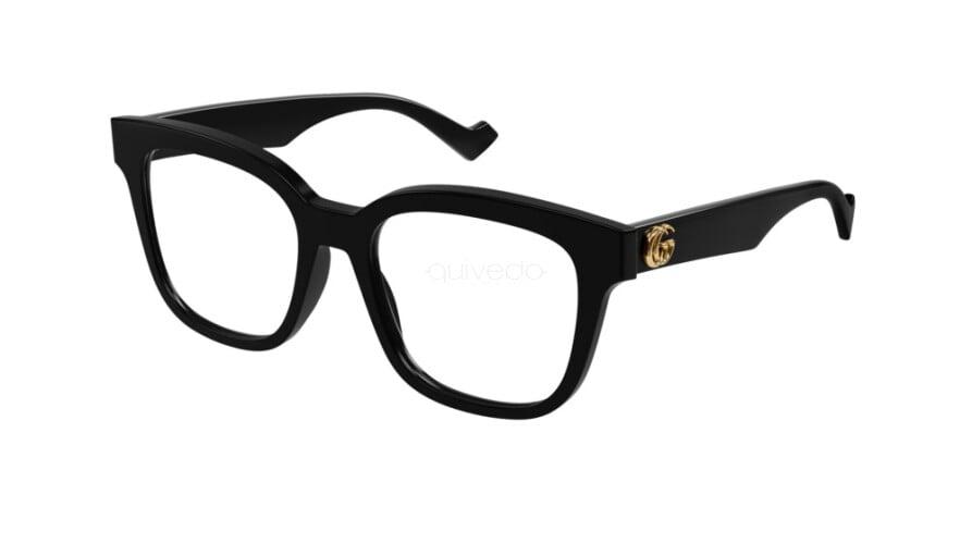 Eyeglasses Woman Gucci Gucci logo GG0958O-001
