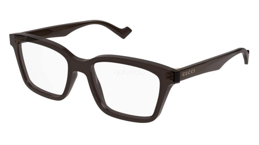 Eyeglasses Man Gucci Gucci logo GG0964O-003