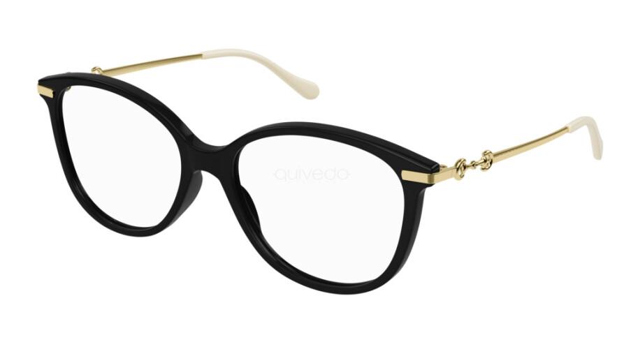 Eyeglasses Woman Gucci Gucci logo GG0967O-001
